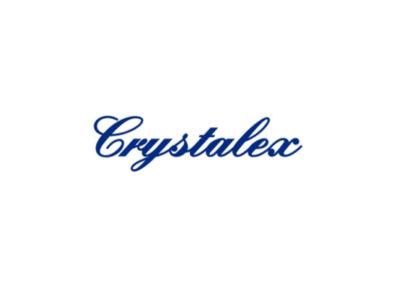 CRYSTALEX_logo
