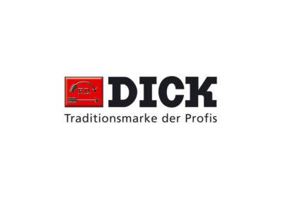 Dick_logo