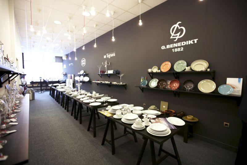 Galerija slika sa otvorenja poslovnice u Zagrebu
